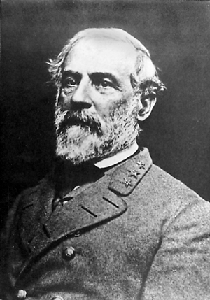 a biography of robert e lee the commander of the confederate army Robert e lee news from united press international top news us news 1870) was a career military officer who is best known for having commanded the confederate army of northern virginia in the american civil war it uses material from the wikipedia article robert e lee.